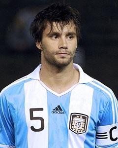 Claudio Yacob Argentina