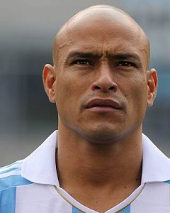 Clemente Rodriguez Argentina