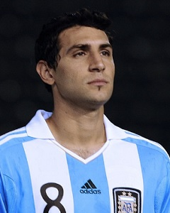 Diego Valeri Argentina