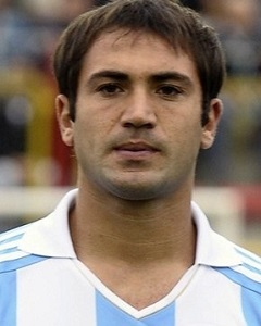 Fabian Rinaudo Argentina