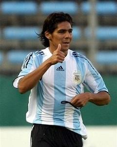 Franco Jara Argentina