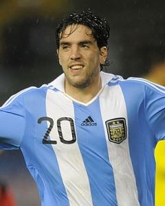 Gabriel Hauche Argentina