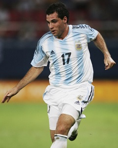 Mariano Gonzalez Argentina
