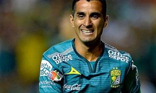 Maxi Moralez