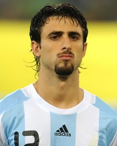 Nicolas Pareja Argentina