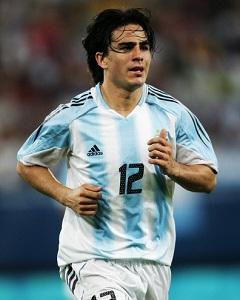 Mauro Rosales Argentina