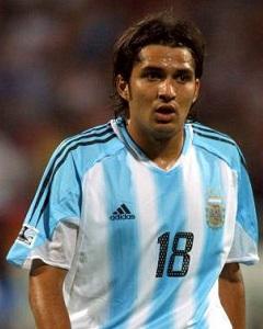 Mario Santana Argentina