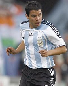 Javier Saviola Argentina