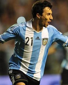 Ignacio Scocco Argentina