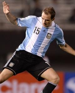 Leandro Somoza Argentina