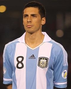 Jose Sosa Argentina