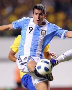 Lucas Viatri Argentina