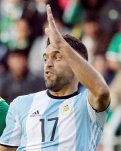 Matias Caruzzo Argentina