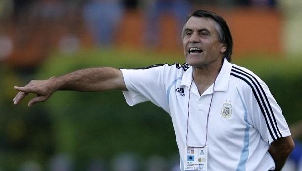Hugo Tocalli Argentina