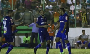 Ramon Wanchope Abila Cruzeiro