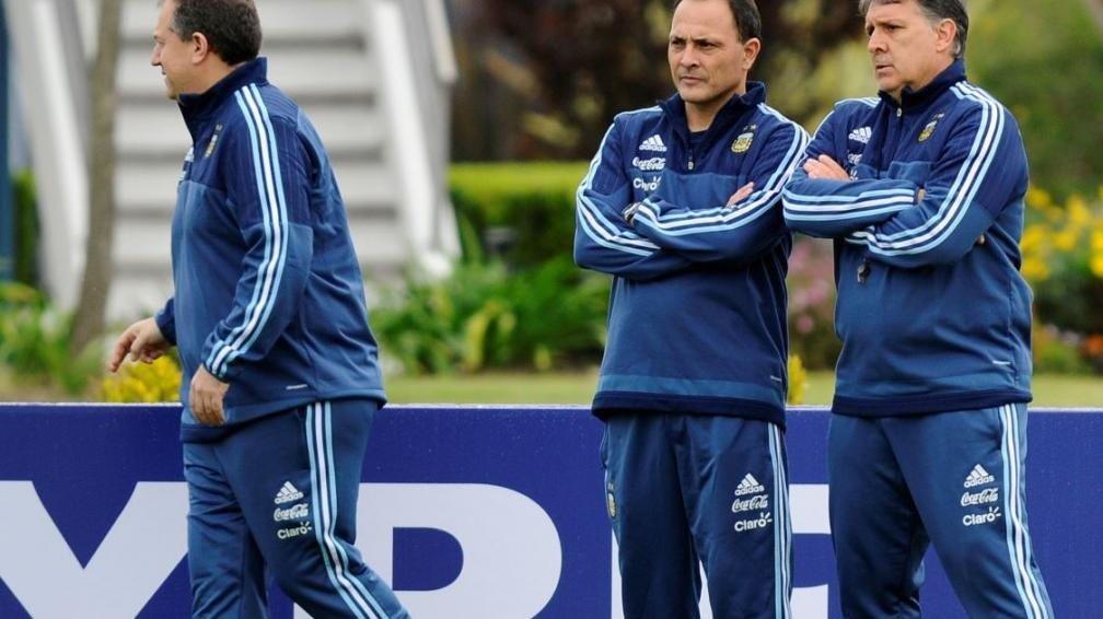 """Gerardo """"Tata"""" Martino Argentina"""
