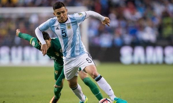 Matias Kranevitter Argentina