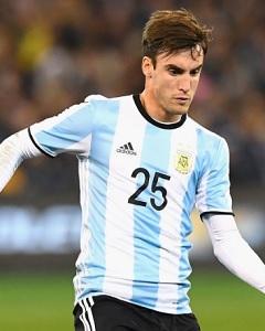 Nicolas Tagliafico Argentina