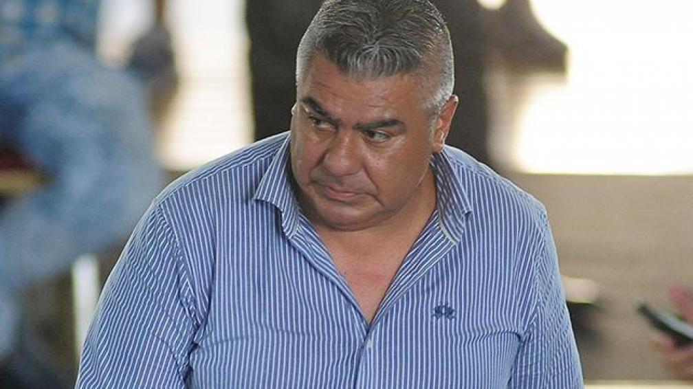 Claudio Tapia Argentina