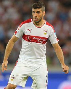 Emiliano Insua Stuttgart