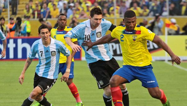 Three Specific Things To Watch For In Argentina Vs Ecuador Mundo Albiceleste