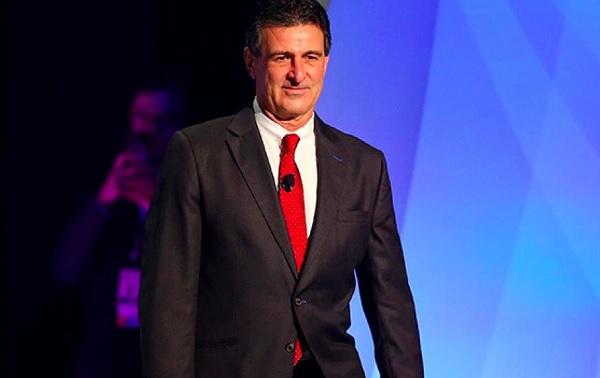 Mario Kempes Argentina