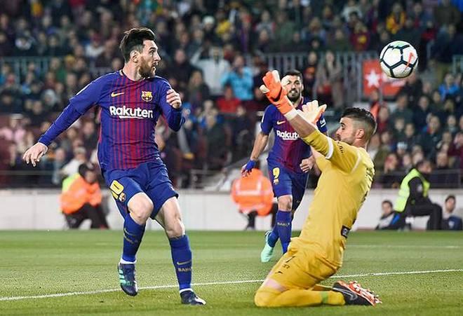 Lionel Messi FC Barcelona Argentina
