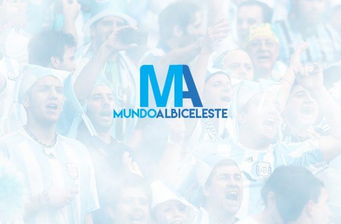 Mundo Albiceleste