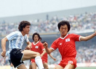 Jorge Valdano Argentina