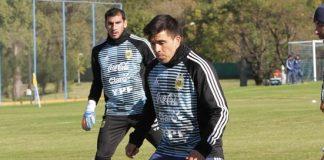 Marcos Acuña Argentina