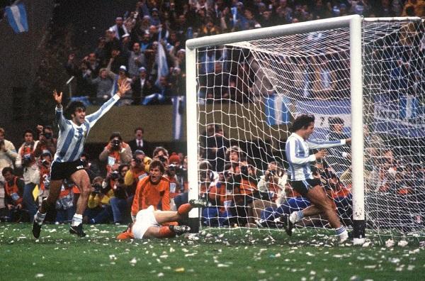 Argentina Netherlands 1978