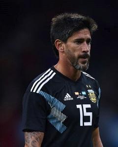 Pablo Perez Argentina