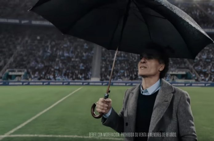 Oscar Ruggeri Argentina