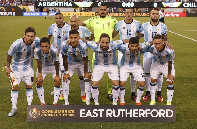 Argentina Lineup For World Cup 2020.Strongly Rumored List Of 35 Players For Argentina S World