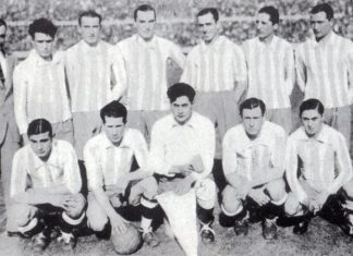 Argentina 1930 FIFA World Cup