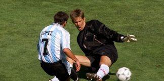 Claudio Lopez Argentina