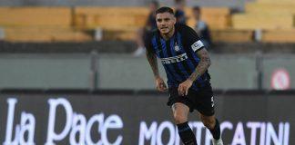Mauro Icardi Inter Argentina