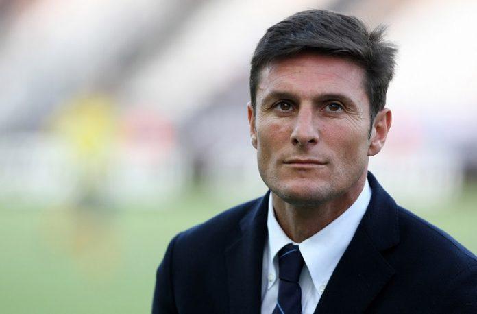 Javier Zanetti Argentina