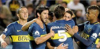 Boca Juniors Superliga