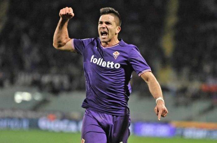 Gio Simeone Fiorentina