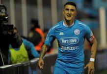 Matias Suarez Belgrano