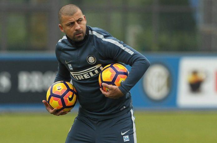 Walter Samuel Inter Argentina