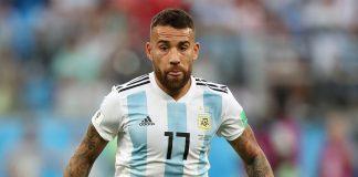 Nicolas Otamendi Argentina