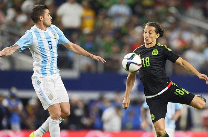 Argentina Mexico