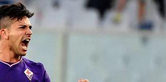 Giovanni Simeone Fiorentina