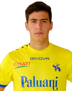 Mauro Burruchaga