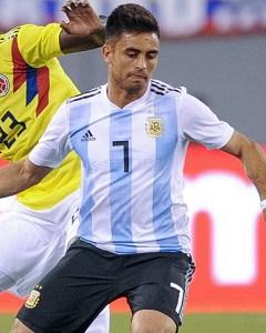 Gonzalo Pity Martinez Argentina