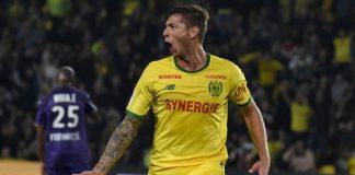 Emiliano Sala FC Nantes
