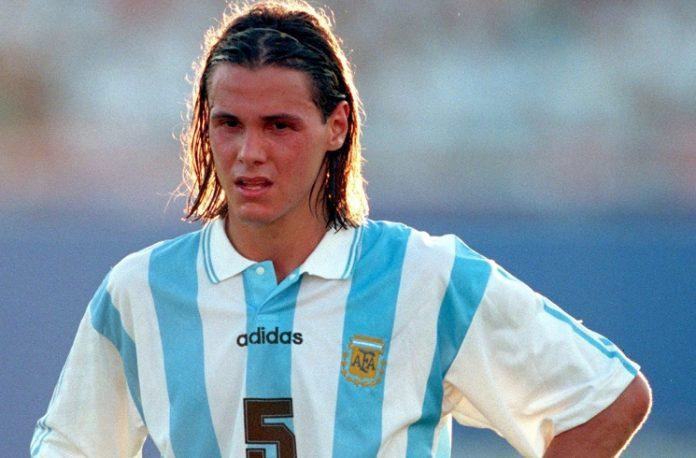 Fernando Redondo Argentina