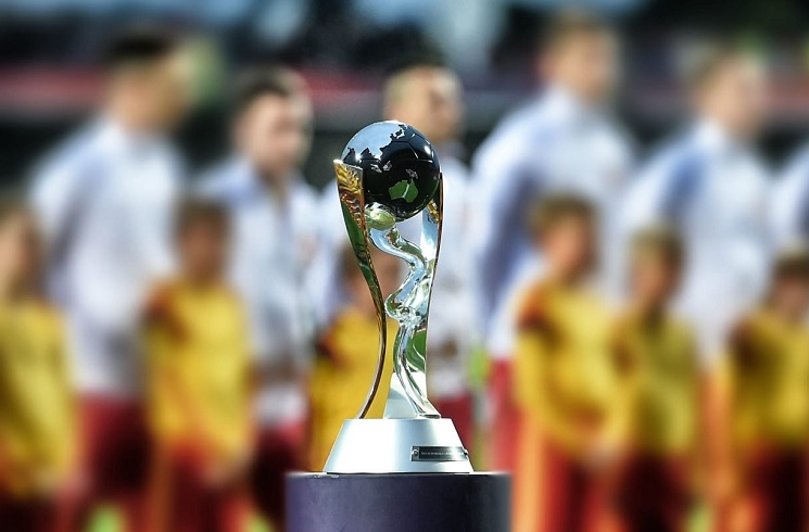 مشاهدة مباراة اوكرانيا وكوريا بث مباشر 15-06-2019 نهائي كاس العالم